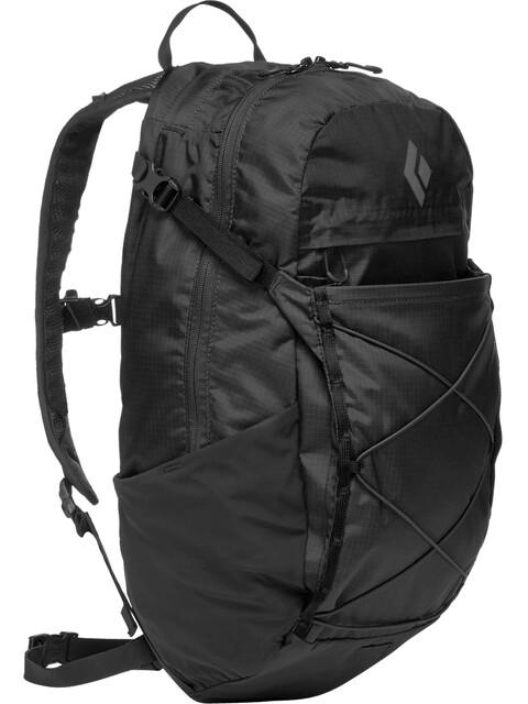 Black Diamond Magnum 20 Backpack Black